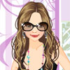 Katie dressup game