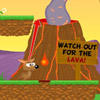 Kangaroo Jump game