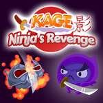 Kage Ninjas Rache Spiel