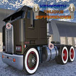 Kenworth Trucks Differences game