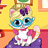 Kitty Makeover oyunu