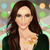 Kimmy Fashionista game