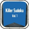 Killer Sudoku - vol 1 spel