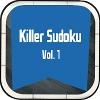 игра Убийца Судоку - vol 1