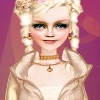 Kirsten Actress Dressup game
