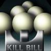 KILL BILL iard game