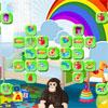 Kinderkamer Mahjonged spel