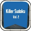 Killer Sudoku - vol 2 game