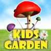Kids Gerden game