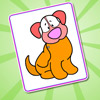 Kids Pet Coloring game