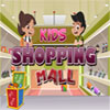 Kids Shopping mall game