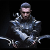 Kingsglaive Final Fantasy XV Alphabets game