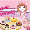 Kitty Biscuit Factory gioco