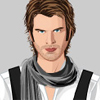Kivanc Tatlitug Dress Up game