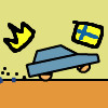 King of Sweden Mobile game