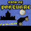 King of Portugal game
