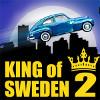 Kráľ Švédska 2 hra