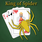 King of Spider Solitaire game