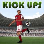 игра Kick Ups