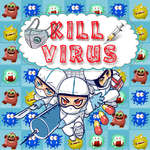 Kill Virus game