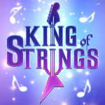 King Of Strings Spiel