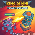 Kráľ Rugni Tower Defense hra