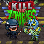 Kill the Zombies game