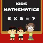 Copii Matematica Joc