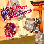 Kitsune Power Destruction game