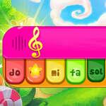 Kid Maestro game