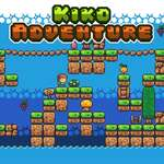 Kiko Adventure game