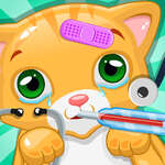 Kitty Doctor game