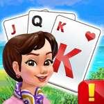 Kings și Queens Solitaire Tripeaks joc