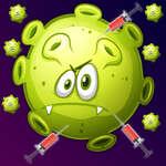 Ucide coronavirusul joc