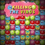 Убиване на Вируса игра