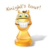 Knights tour game