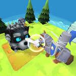 Knight Amaze Spiel