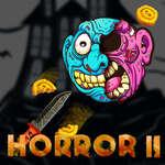 Horror cuchillo 2 juego