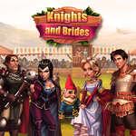Chevaliers et mariées jeu
