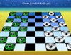 Koala Checkers jeu