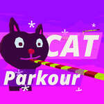 KOGAMA Cat Parkour game
