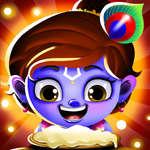 Krishna Jump game