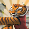 Kung Fu Panda World Tigress Jump jeu
