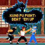 Kung Fu Fight Beat em up game