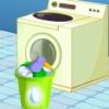 Çamaşırhane Salonu oyunu