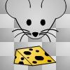 Laboratuvar sıçan labirent oyunu