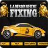 Lamborghini oyunu