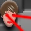 Lazer Bieber game
