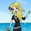 Lagoona Blue Dress Up juego