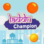 Laddu Şampiyonu oyunu